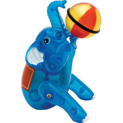 Eddie Elephant Windup Toy