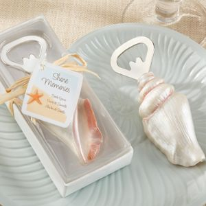 Seashell Bottle Opener