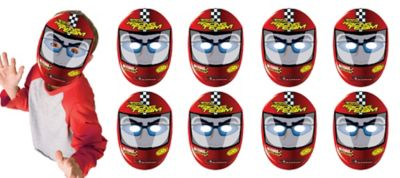 Hot Wheels Mask 8ct