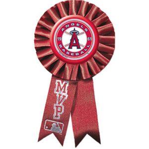 Los Angeles Angels Award Ribbon