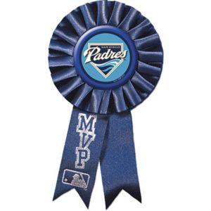San Diego Padres Award Ribbon