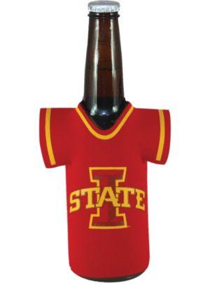 Iowa State Cyclones Bottle Jersey