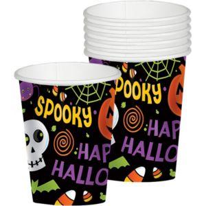 Spooktacular Cups 50ct