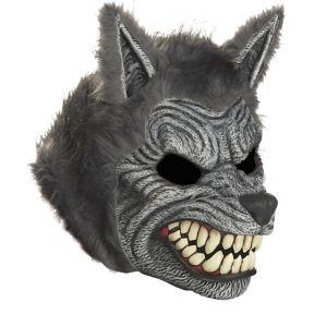 Motion Werewolf Mask
