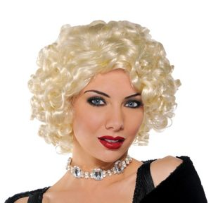 Roxie Wig Party City