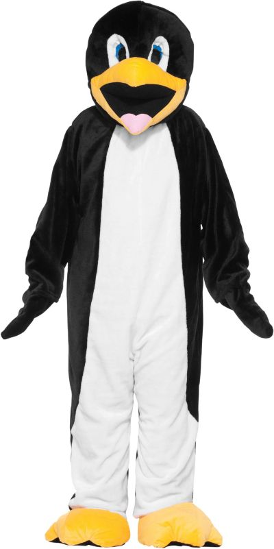 Adult Parade Penguin Costume