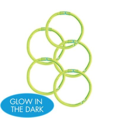 Glow Stick Fun Pack 5pc