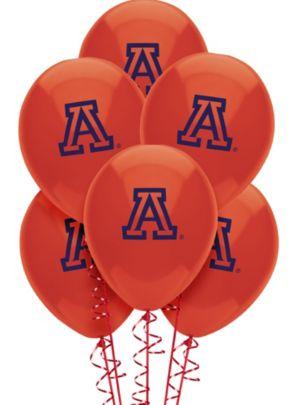Arizona Wildcats Balloons 10ct
