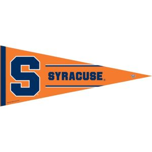 Syracuse Orange Pennant Flag