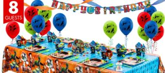 Toy Story Super Party Kit for 8 Guests