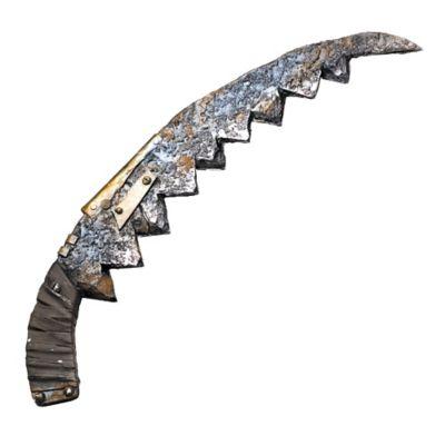 Scraper Blade 22in
