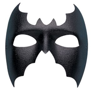 Phantom Bat Mask
