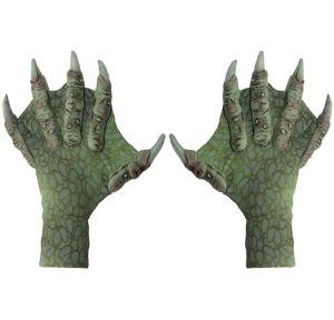 Adult Sea Creature Gloves