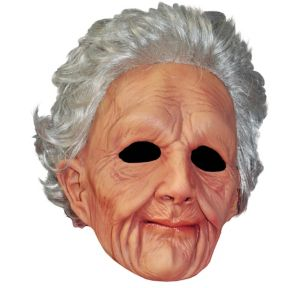 Old Woman Mask