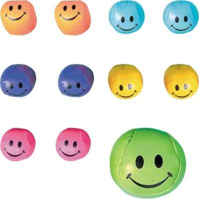 Soft Smile Balls 24ct
