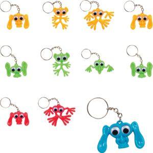 Creature Keychains 24ct