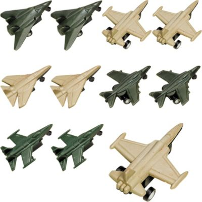Pullback Jets 48ct