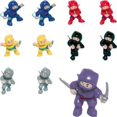 Toy Ninjas 48ct