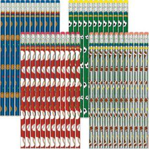 Metallic Pencils 72ct