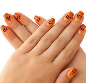 Cincinnati Bengals Nail Tattoos 20ct