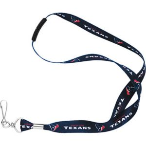 Houston Texans Lanyard