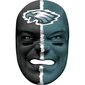 Philadelphia Eagles Fan Face Mask
