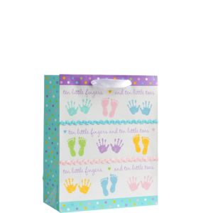 Ten Little Ones Gift Bag
