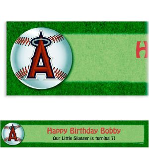 Custom Los Angeles Angels Banner 6ft