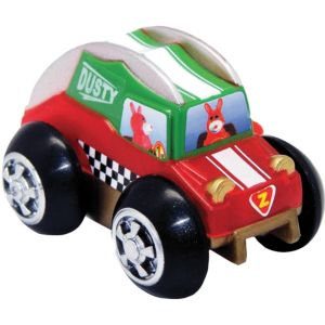 Dusty the Dune Buggy Windup Toy