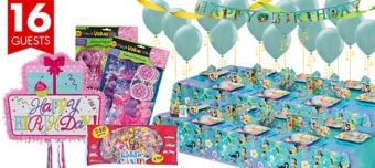 Tinker Bell Ultimate Party Kit for 16 Guests