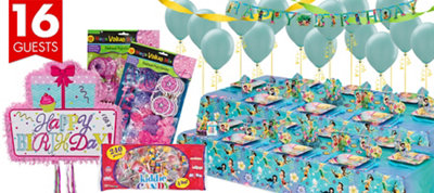 Tinker Bell Party Supplies Ultimate Party Kit