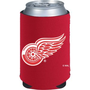 Detroit Red Wings Can Coozie