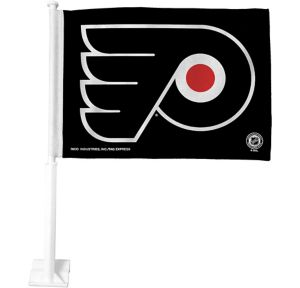 Philadelphia Flyers Car Flag