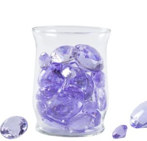 Lavender Diamond Scatters 8 1/2oz