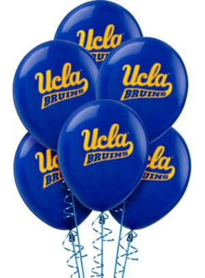 UCLA Bruins Balloons 10ct