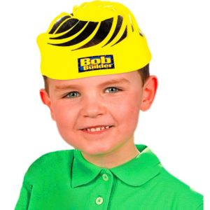 Bob the Builder Hats 8ct