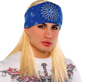 Love of Rock Wig