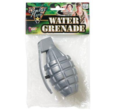Grenade Squirt Gun
