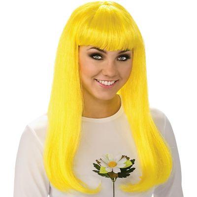 Classic Smurfette Wig