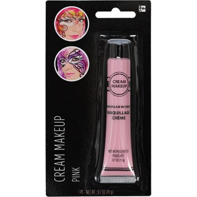Pink Cream Makeup 0.7oz