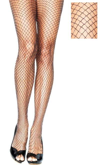 Adult Industrial Net Pantyhose