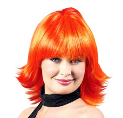 Punk Princess Premium Wig
