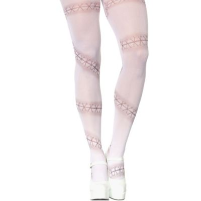 Adult Stitches Tights