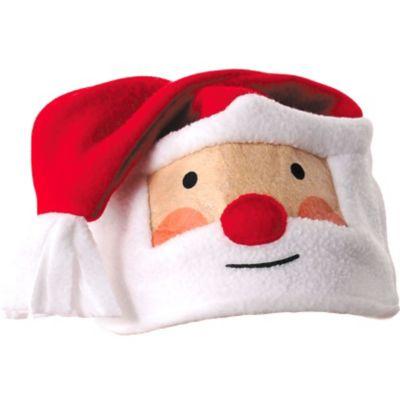 Baby Santa Hat