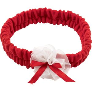 Baby Santa Headband