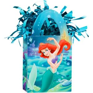 Little Mermaid Balloon Weight 5.5oz