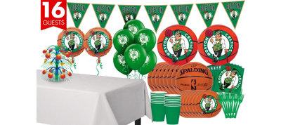 Boston Celtics Super Party Kit