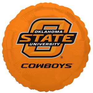 Oklahoma State Cowboys Balloon