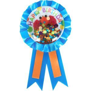 Sesame Street Award Ribbon
