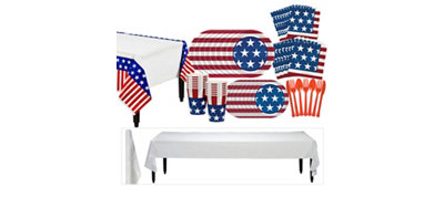 Americana Ultimate Party Kit